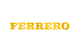 Logo: Ferrero