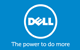 Logo: Dell