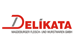 Logo: Delikata
