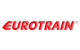 Logo: EUROTRAIN