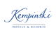 Logo: Kempinski