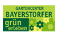 Logo: grün erleben Gartencenter Bayerstorfer & Huttenlocher GmbH