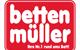 Logo: Müller's Betten-Land