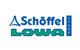 Logo: Schöffel Lowa