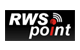 Logo: RWS Point