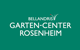Logo: Bellandris Garten-Center Rosenheim