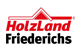 Logo: Holzland Friederichs