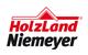Logo: HolzLand Niemeyer