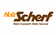 Logo: Holz Scherf