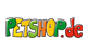 Logo: Petshop