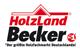 Logo: HolzLand Becker