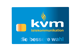 Logo: KVM Telekommunikation