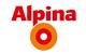 Logo: Alpinaweiß