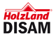 Logo: HolzLand Disam