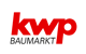 Logo: KWP Baumarkt