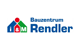 Logo: Rendler Bauzentrum