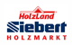 Logo: HolzLand Siebert