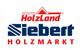 Logo: HolzLand Siebert