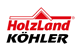 Logo: HolzLand Khler