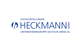 Logo: Fachausstellungen Heckmann