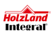 Logo: HolzLand Integral