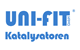 Logo: UNI-FIT