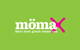 Logo: Mömax