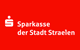 Logo: Sparkasse der Stadt Straelen