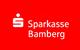 Logo: Sparkasse Bamberg - Geschäftsstelle Kunigundendamm
