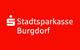 Logo: Stadtsparkasse Burgdorf