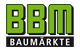Logo: BBM Baumarkt