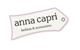 Logo: anna capri