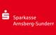 Logo: Sparkasse Arnsberg-Sundern