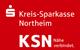 Logo: Kreis-Sparkasse Northeim