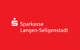 Logo: Sparkasse Langen-Seligenstadt