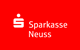 Logo: Sparkasse Neuss