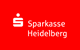 Logo: Sparkasse Heidelberg