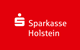 Logo: Sparkasse Holstein
