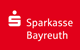Logo: Sparkasse Bayreuth