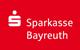 Logo: Sparkasse Bayreuth - Hauptgeschäftsstelle Pegnitz