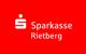 Logo: Sparkasse Rietberg - Geldautomat Bokel