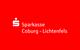 Logo: Sparkasse Coburg-Lichtenfels