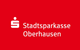 Logo: Stadtsparkasse Oberhausen - Geldautomat Marktstraße