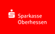 Logo: Sparkasse Oberhessen - Geldautomat Florstadt - Nieder-Florstadt