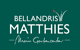 Logo: Bellandris Matthies