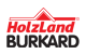 Logo: HolzLand Burkard