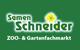 Logo: Samen-Schneider GmbH
