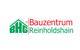 Logo: Bauzentrum Reinholdshain