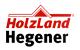 Logo: HolzLand Hegener