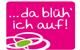 Logo: Blumenpanorama Hosch